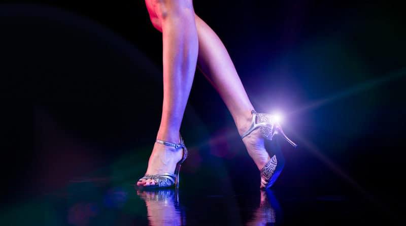 ballo latino americano a torino