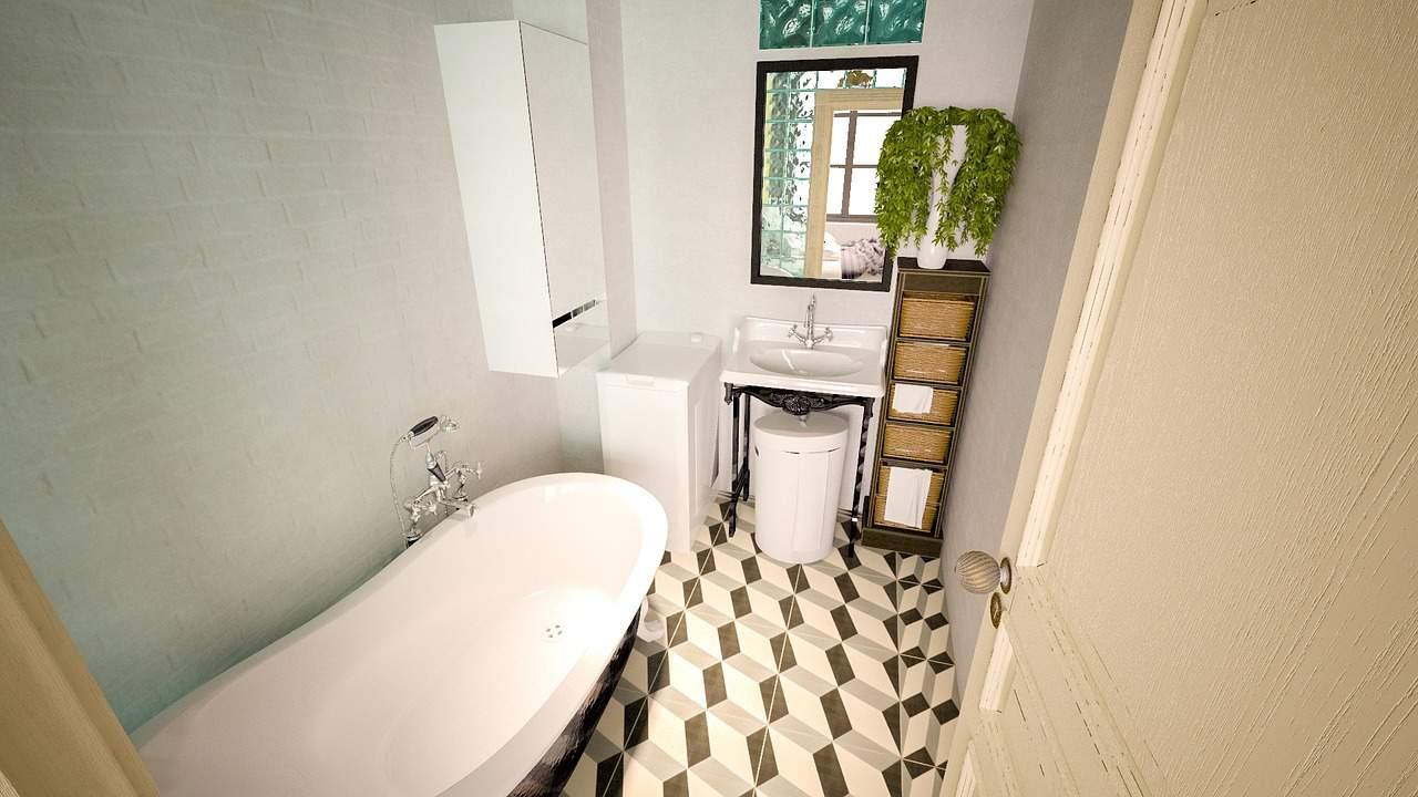 Idee Per Arredare Bagno mobili moderni, idee pratiche per arredare il bagno | nuova