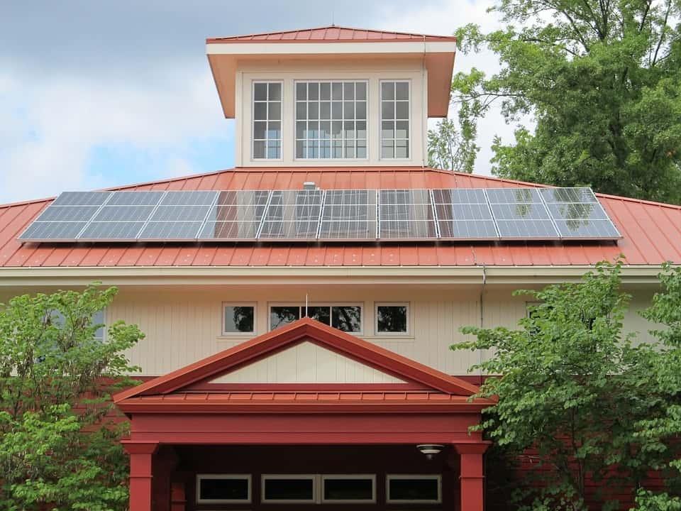 Energia elettrica con impianti combinati