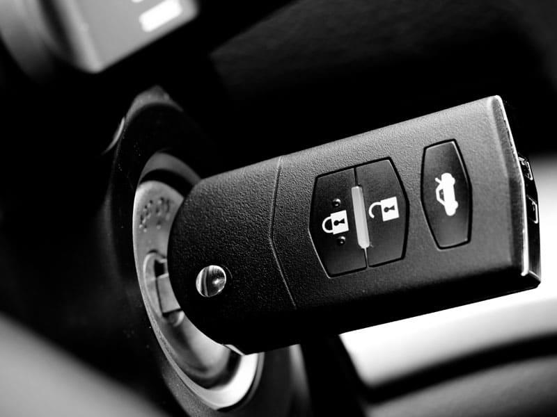 duplicazione radiocomandi auto