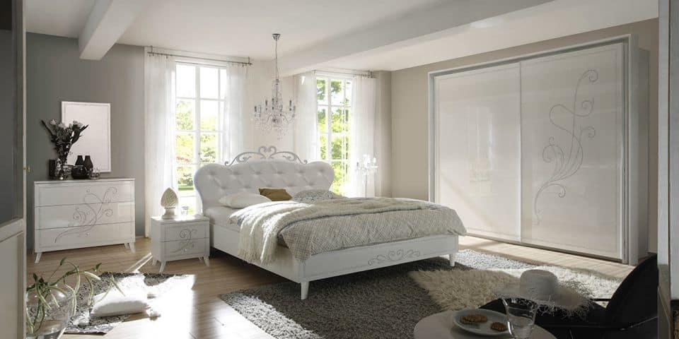 Camere da letto complete offerte | Nuova Quasco