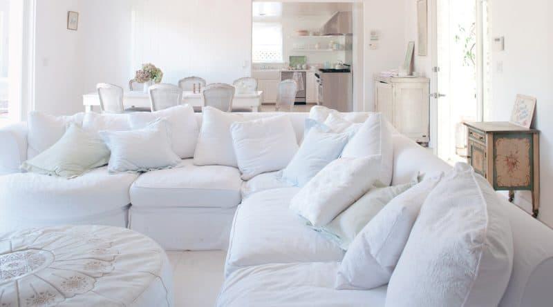 Arredare casa in stile shabby chic nuova quasco for Arredare casa nuova