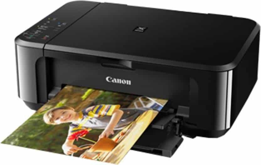 fotocopiatrice canon