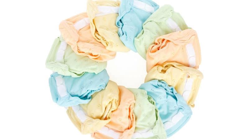 pannolini lavabili o usa e getta come scegliere