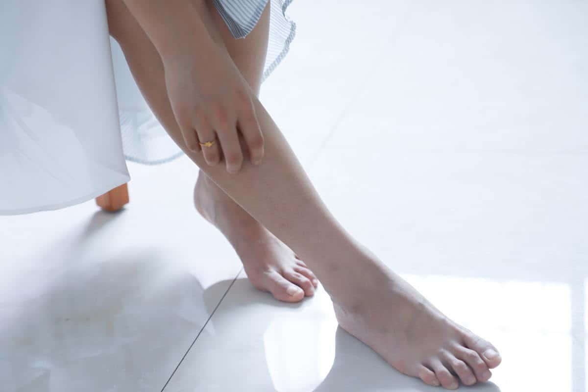 Massaggiatore piedi, un benessere unico