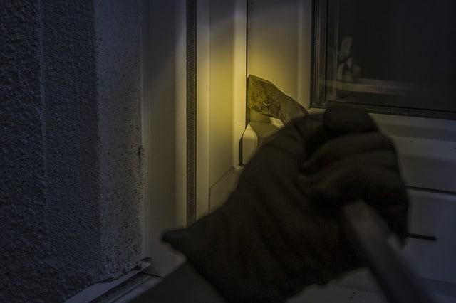 antifurto senza fili casa
