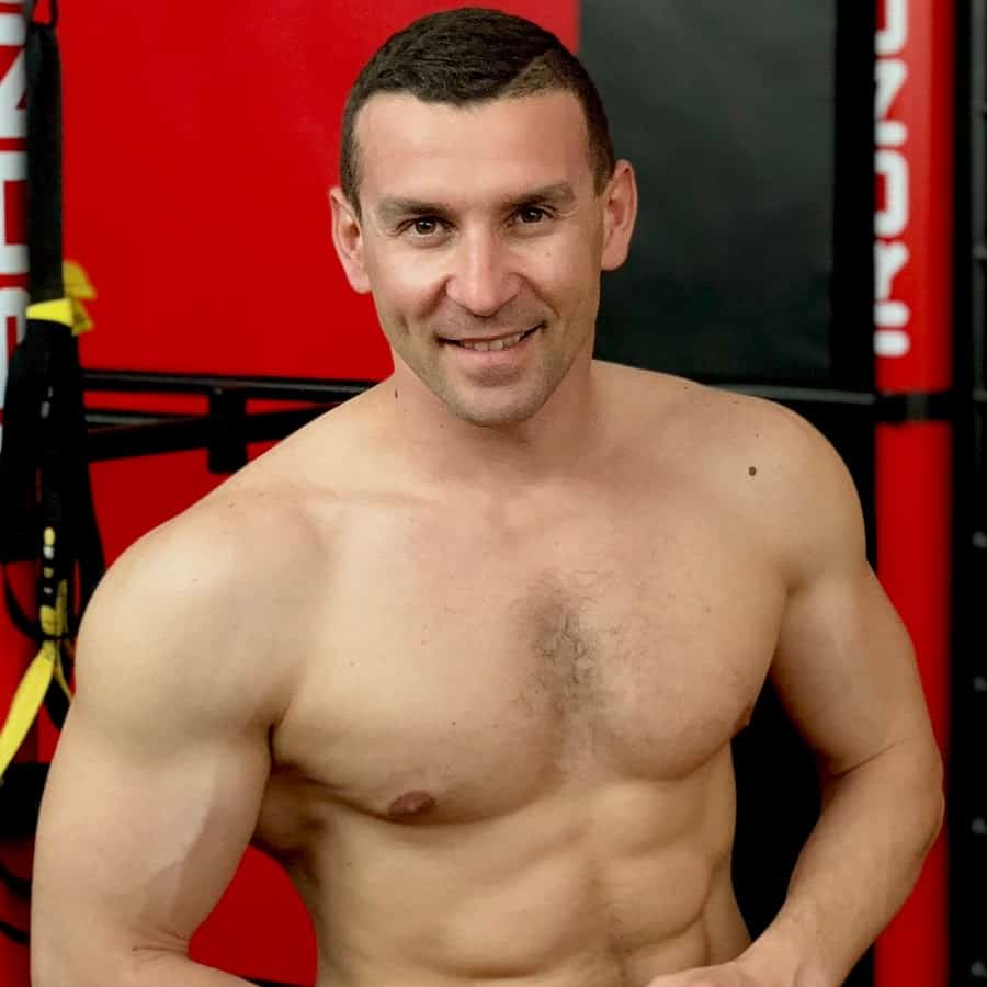 Ottenere una buona definizione muscolare