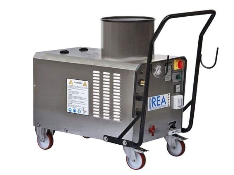 macchine generatrici di vapore